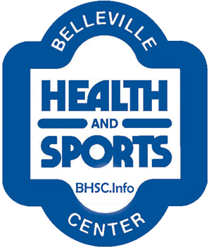 Belleville Health and Sports Center